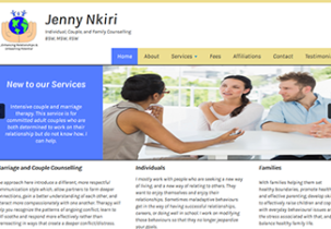 jenny nkiri counselling website